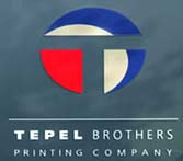 Tepel Brothers Printing - Hotz Client