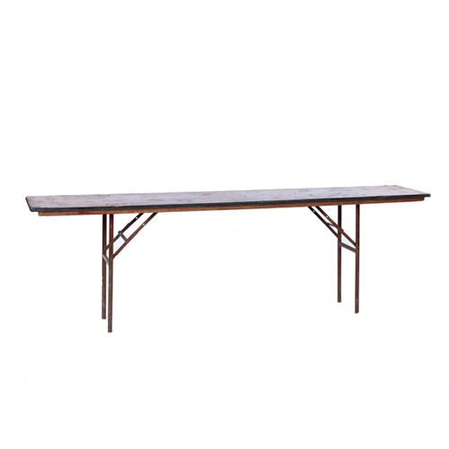 Table Rentals Cocktail Round Square Rectangle Heartshaped - 18 ft conference table