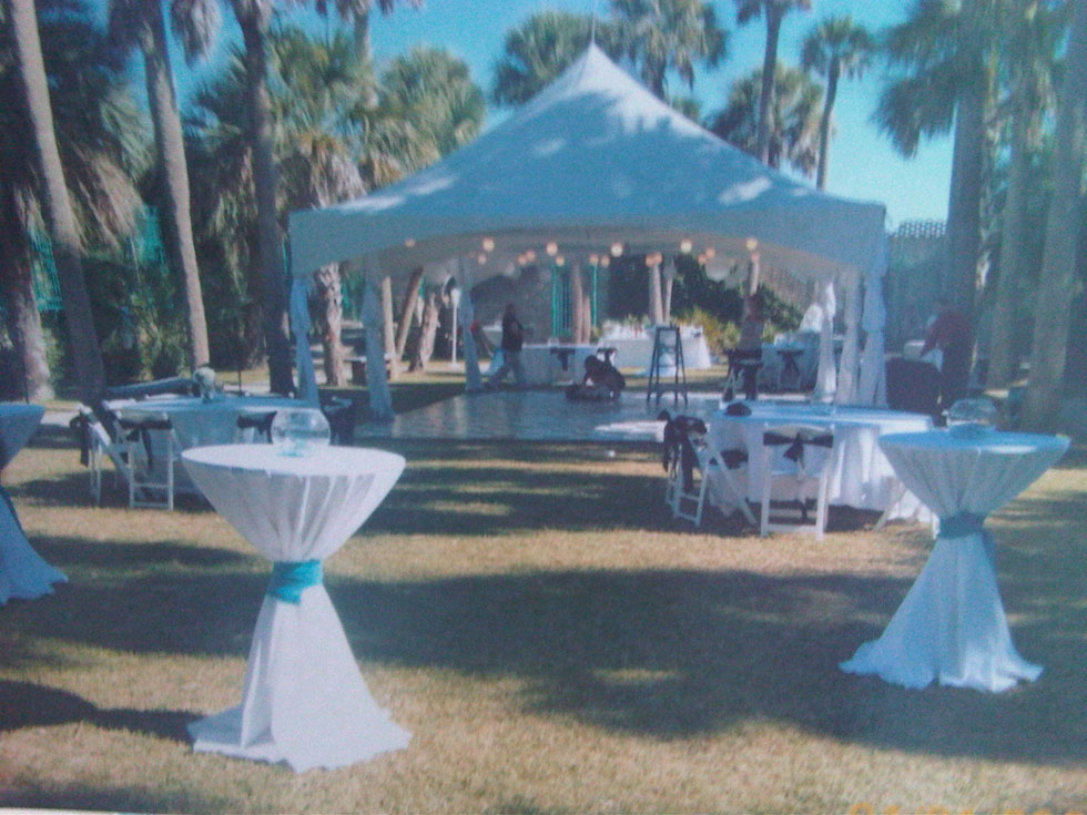 Hotz Party Event Rentals Myrtle Beach Sc