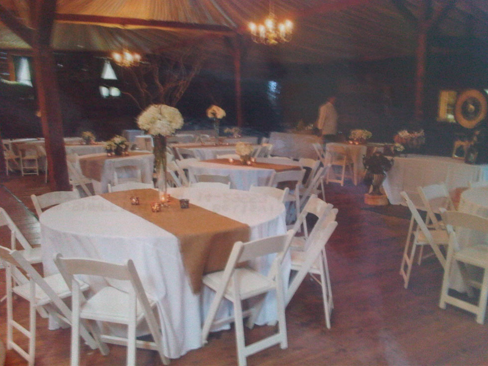 Myrtle Beach Party Rentals - Hotz Catering and Rental