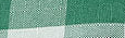 Green & White Check Tablecloth - Linen Rental